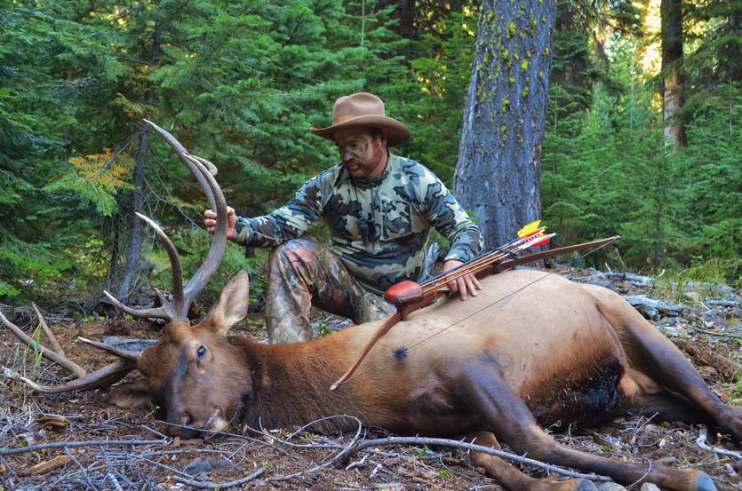 Elk season is upon us!