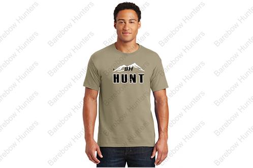 Barebow Hunters Hunt Tee