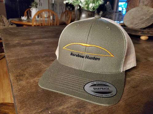 Barebow Hunters Longbow Hat