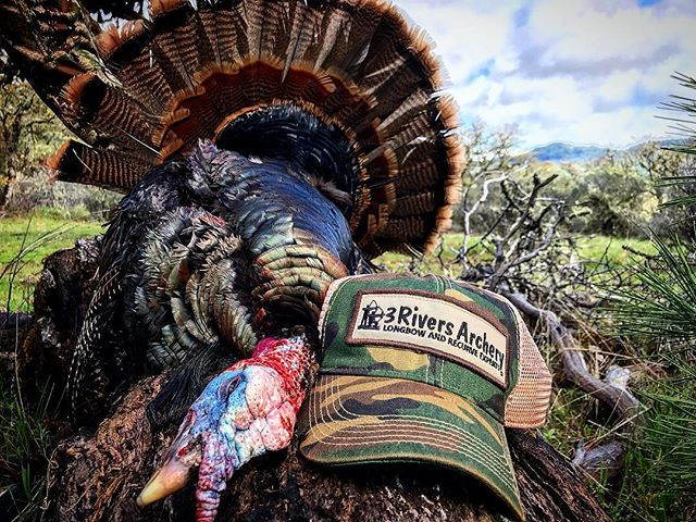 To Thank You For Your Support We Are Giving Away a Turkey Hunt!!!
