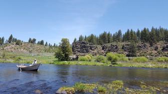 Beautiful Williamson River