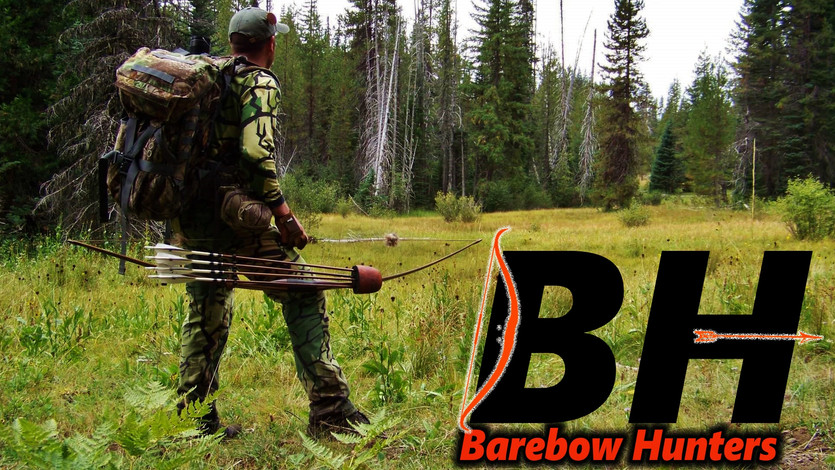 Welcome to the new Barebows Hunters Website!