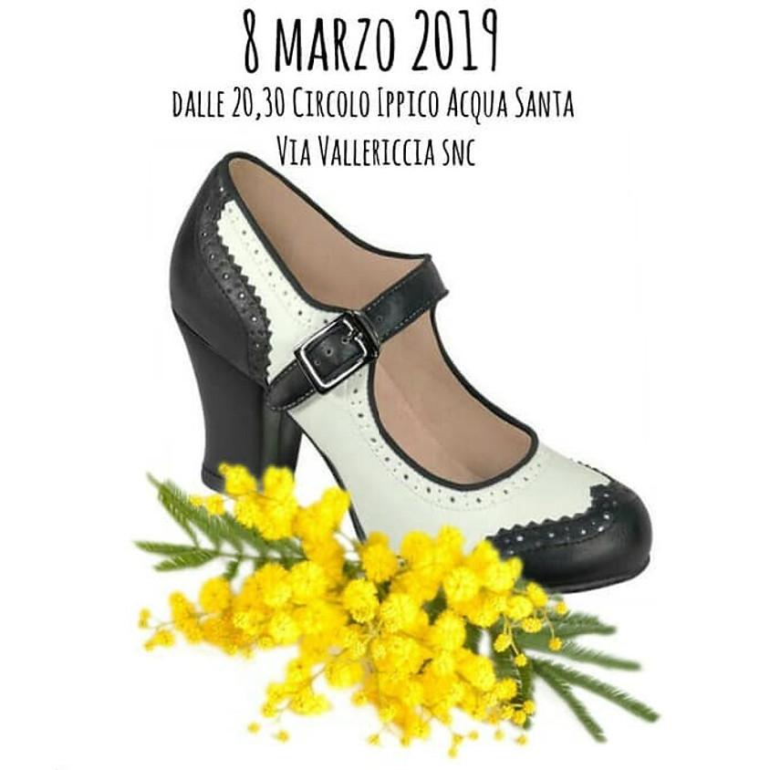 Noi Donne, 8 marzo   I venerdì del Casale