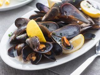 Last minute week end 7/8 aprile 2 notti in camera matrimoniale con cena del sabato menu pesce: impep