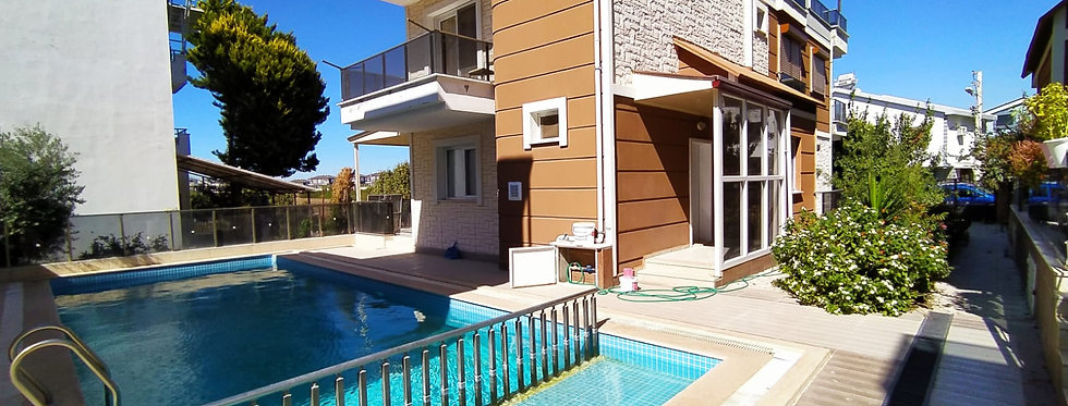 Didim Satılık Villa