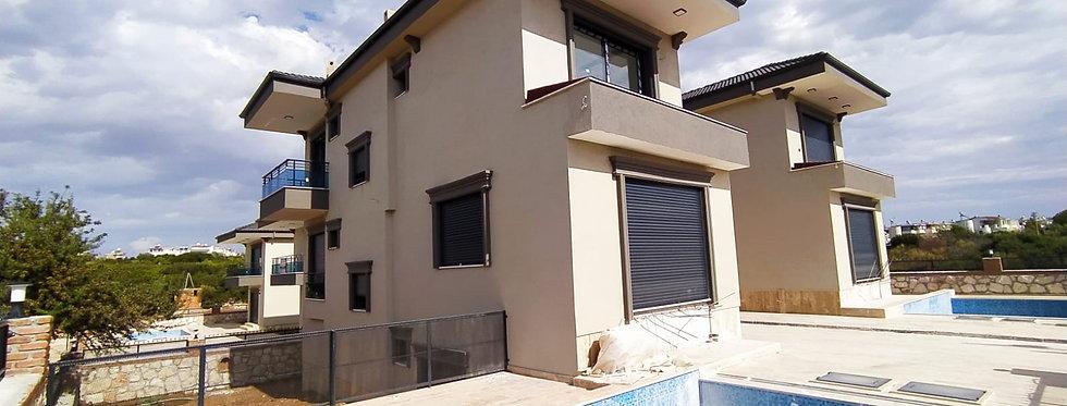 Satılık Didim Villa