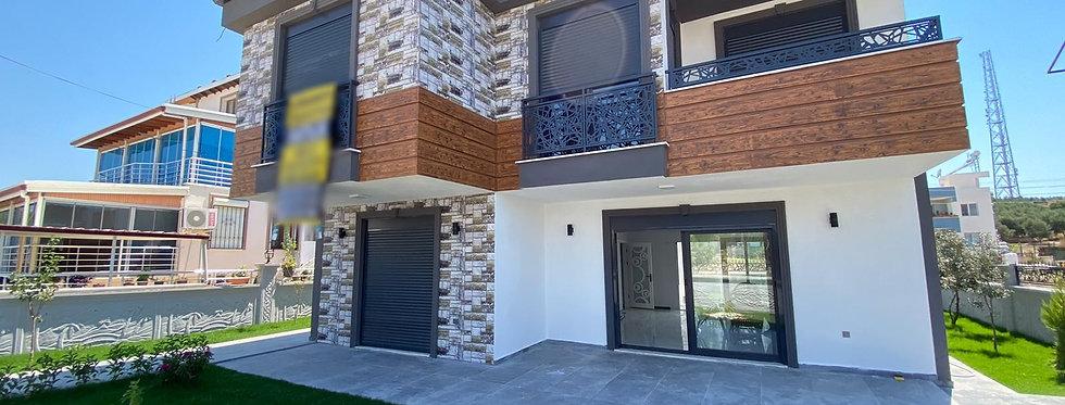 Didim Satılık 4+1 Müstakil Villa
