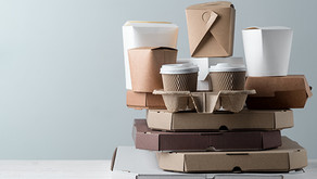 PFAS in food packaging - New study released.