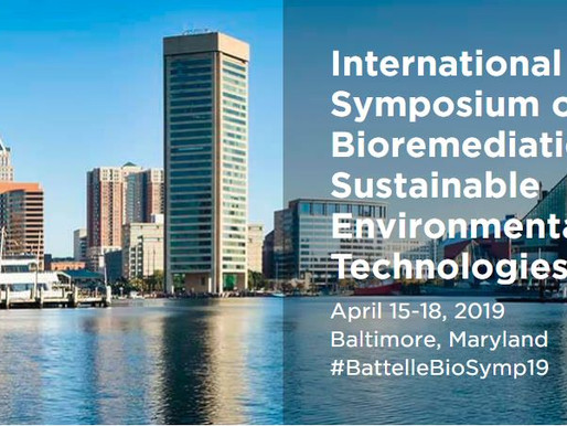 Fishbeck Presents at the 2019 Battelle Symposium