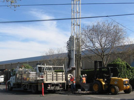 Project Highlight: Industrial Superfund Site in the Silicon Valley Bioremediated for VOCs