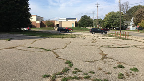 Brownfield Incentives Available for Belding Redevelopment Project