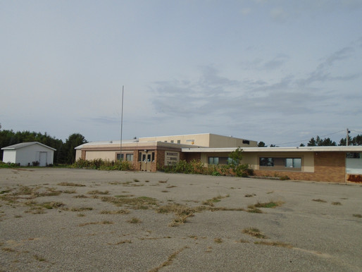 Developer Sought for Vacant Northwest Michigan Elementary School