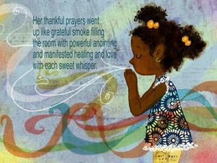 Thankful Prayer