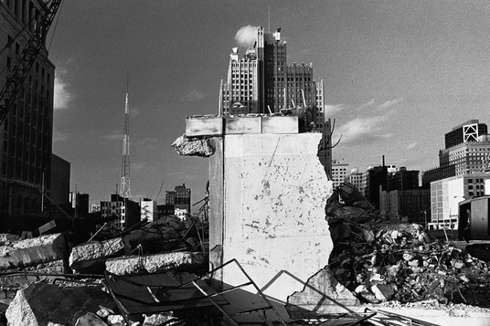 城市的記事 Urban Chronicles