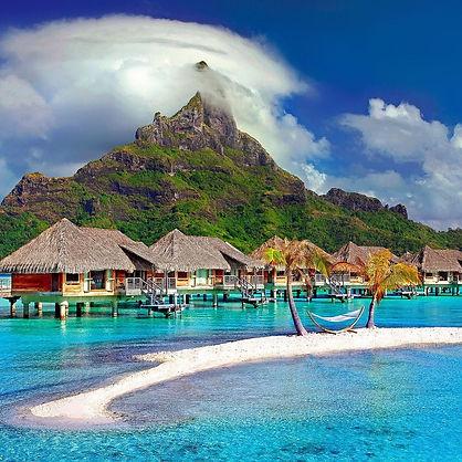 Polinesia Viaggidaniele