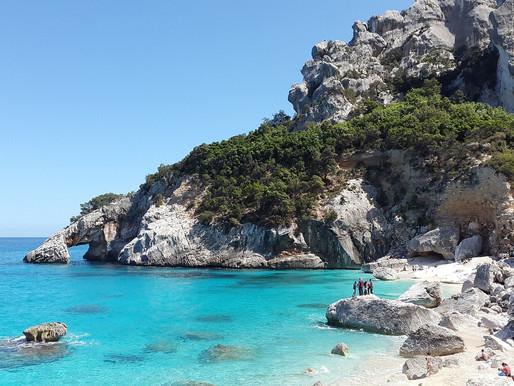 Vacanze in Italia!