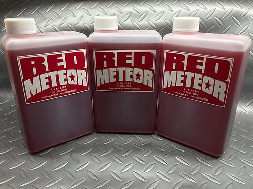 RED METEOR