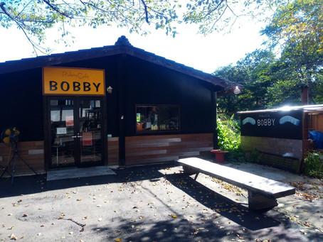 NCBM(中止)IN CAFE BOBBY