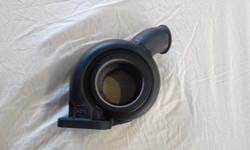 Ceramic Coating Cerakote Glacier Black C-7600 VZ Senator Turbo set up  9