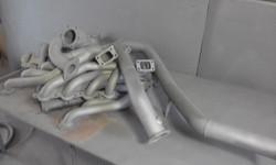 Abrasive blasting - MISC Items for ceramic coating 2