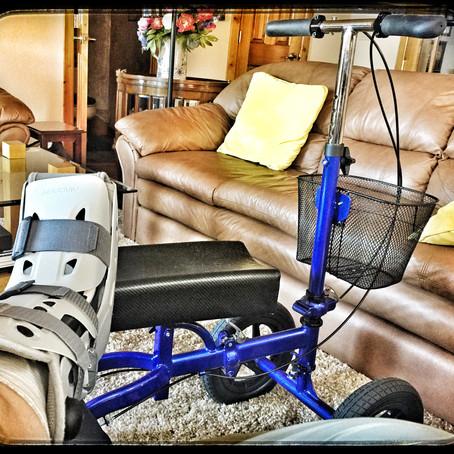 No Paraplegics Allowed; Epson Support