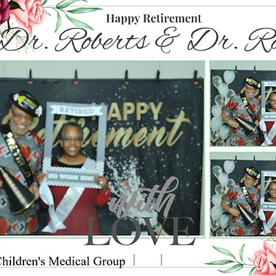 Advocate Retirement Event