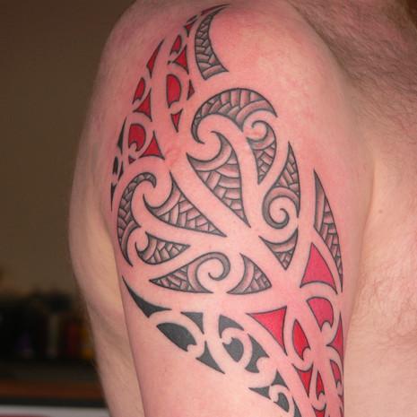 kirituhi tattoo
