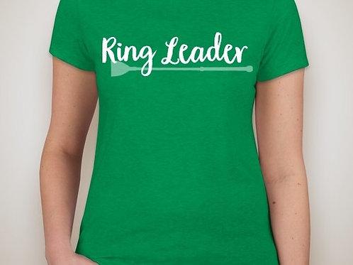 """Ring Leader"" Fashion Tee"