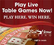 Boc Homa Casino