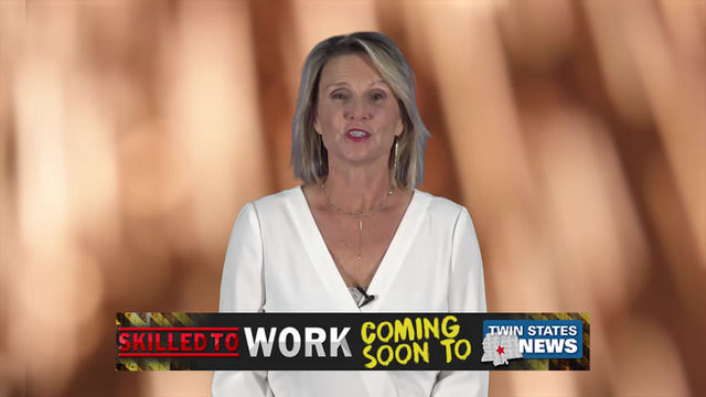 Skilled to Work Intro