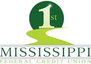 1st Ms Federal Credit Union DRIVE THRU Service Mon-Fri 8:30a-5:00p 601-693-6873