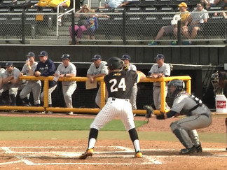 USM Regional Baseball Tournament, economic impact of $1.7 million officials say