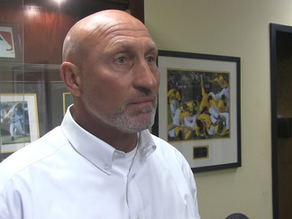 Scott Berry believes his team is ready for the C-USA Tournament