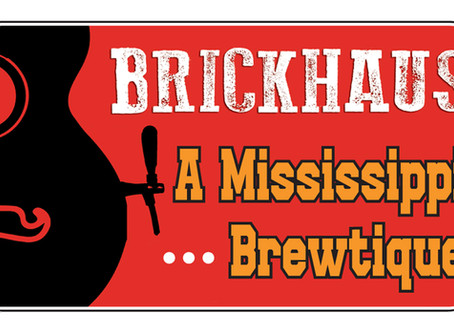 Brickhaus Brewtique has the following temporary hours during this unprecedented time:   Tuesday-Frid