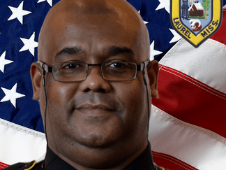 Laurel Police Chief takes a Leave of Absence