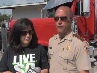 Jones County Sheriff's Department holds public car auction