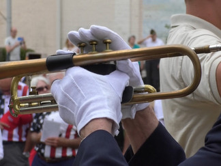 Hattiesburg remembers Pine Belt military members