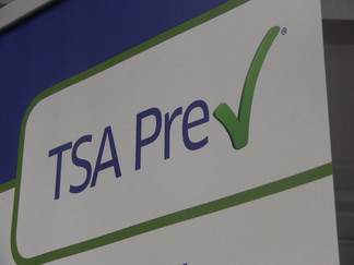 Temporary TSA Pre-Enrollment returns to Hattiesburg-Laurel airport