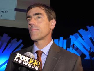 Senator Briggs Hopson hopes for prompt special session