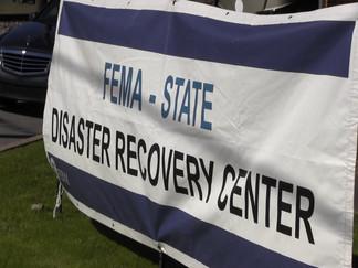 DRC's encouraging survivors to register for FEMA, tornado survivor 'It's very beneficial