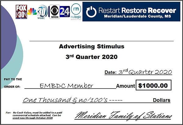 EMBDC Stimulus Check.JPG
