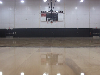 William Carey has a new volleyball, track and field facility
