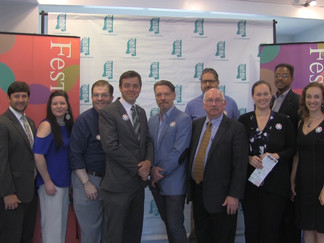 FestivalSouth Press Conference