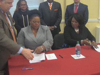 Laurel School District Announces Watts as the New Superintendent