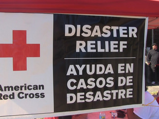 American Red Cross helps tornado victims