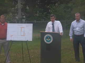 Water Project Coming to Hattiesburg Soon to Stop Brown Water