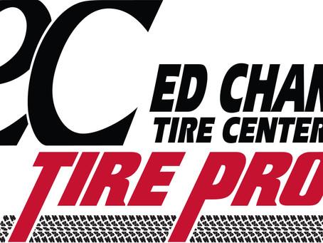 Ed Chaney Tire Pros Mon-Fri, 8a-5p     (601) 693-8473