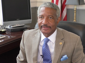 EXCLUSIVE: Mayor Magee says LFD's 'lunch detail' not a valid excuse