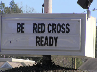 HPD investigating American Red Cross burglary