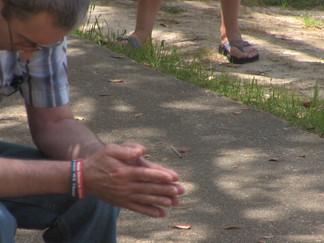 National Day of Prayer in Jones County